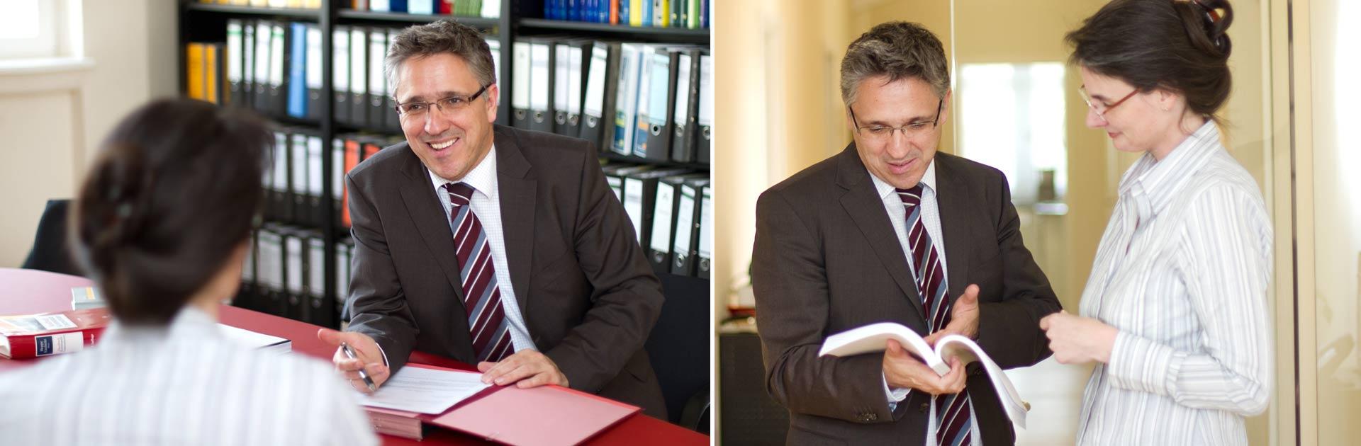 Gruneberg Rechtsanwälte Köln Karriere